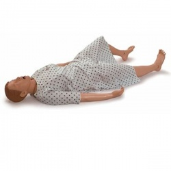 Laerdal Nursing Kelly Hospital Simulation Mannequin