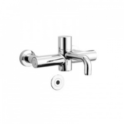 Sunflower Medical HTM 64-Compliant Electronic Thermostatic Mixer Tap with Proximity Sensor