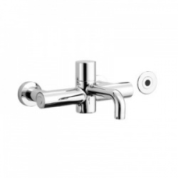 Sunflower Medical HTM 64-Compliant Electronic Thermostatic Mixer Tap with Time Flow Sensor