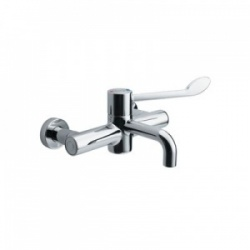 Sunflower Medical HTM 64-Compliant Thermostatic Sequential Mixer Tap