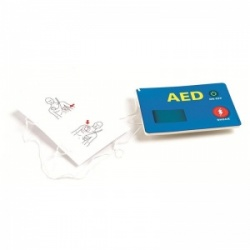 AED Training Kits for the Laerdal Mini Anne Plus (Pack of 5)