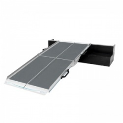 Aerolight-Lifestyle Premium Multi-Folding Wheelchair Ramp