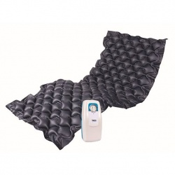 Alerta Bubble 2 Overlay Alternating Air Mattress System