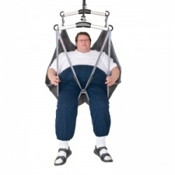 BariSling Bariatric Patient Sling