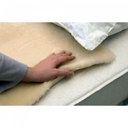 Pressure Relief Bed Fleece