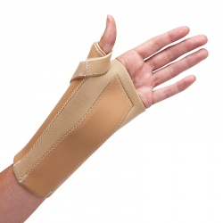 BeneCare Neoprene Thumb and Wrist Support (Open Thumb)