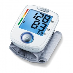 Beurer BC44 Easy-to-Use Wrist Blood Pressure Monitor