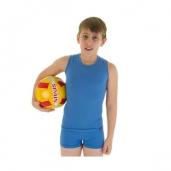 Comfizz Boys' Stoma Support Vest