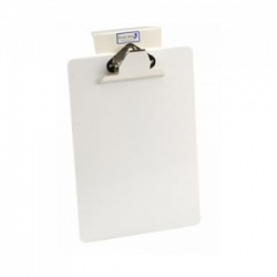 Bristol Maid A4 Chart Board with 30mm Metal Hook