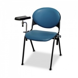 Bristol Maid Fixed-Height Phlebotomy Chair