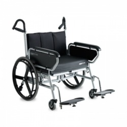 Bristol Maid Minimaxx Bariatric Folding Wheelchair (610mm)