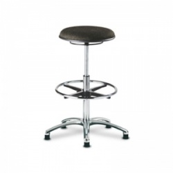 Bristol Maid Static Safe TechnoStools High Medical Stool