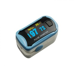 Timesco C29 Fingertip Pulse Oximeter