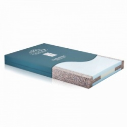 Carefree Bariatric Modular Cut Pressure Relief Mattress