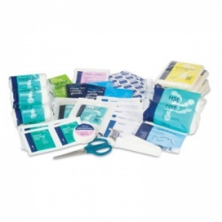 Child Care First Aid Kit Refill Materials