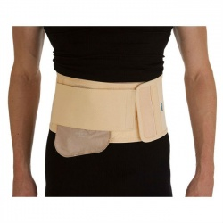 Comfizz 15cm Ostomy Support Belt