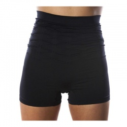Comfizz Ladies' Stoma Swimming Shorts with High Waist