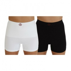 Comfizz Stoma Support High Waisted Boxers with Level 2 Support