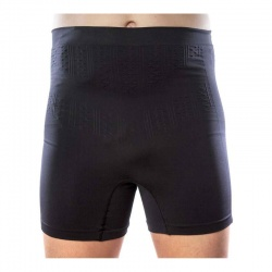 Comfizz Men's Stoma Swimming Trunks with High Waist