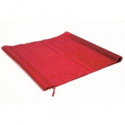 Cromptons Slide Sheets Transtex PS Patient Specific Red Tubular Slide Sheet (Pack of 5)