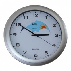 Day and Night Dementia Clock (Pack of 5)