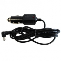 DeVilbiss Vacuaide Black 12V DC Power Cord