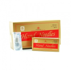 DONGBANG Hand Needles (Pack of 100)