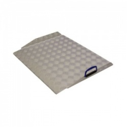 Doorline-Multi PVC Door Threshold Wheelchair Ramp