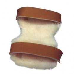 Elbow Pressure Relief Fleece Protectors (Pair)