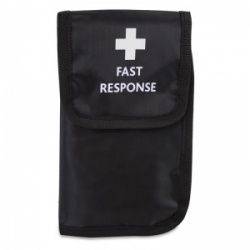 Fast Response First Aid Belt Wallet (Empty)
