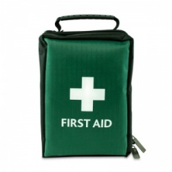 First Aid Scandi Bag (Empty)