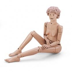 GERi Nursing Skills Elderly-Care Manikin