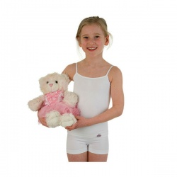 Comfizz Girls' Stoma Support Vest