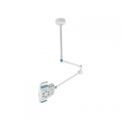 Welch Allyn GS900 LED Procedure Light with Ceiling Mount