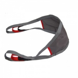 Patient Head Support Sling