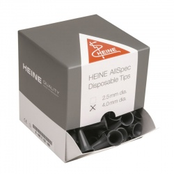 HEINE AllSpec Disposable Tips Dispenser (Including 250 Tips)
