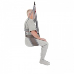 Hygiene Low Back Lifting Sling
