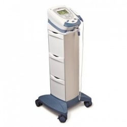 Intelect Therapy System Cart for the Mobile Ultrasound