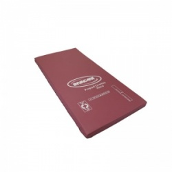 Invacare Propad Visco Pressure Relief Mattress Overlay