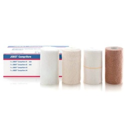 JOBST Comprifore 4-Layer Latex-Free Compression Bandage Kit