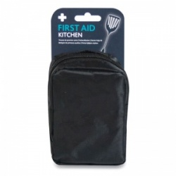 Kitchen First Aid Kit in Borsa Bag