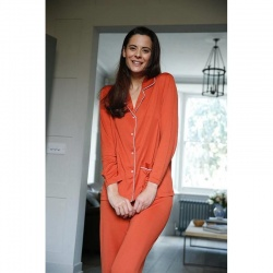 Women's Anti-Microbial Copper Pyjamas (Pack of 10)