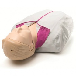 Laerdal Little Anne CPR Mannequin with Softpack