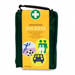 Large Universal First Aid Kit in Stockholm Bag