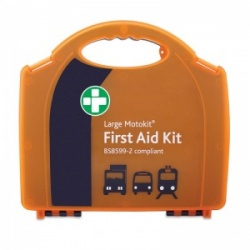 Motokit Large Vehicle First Aid Kit