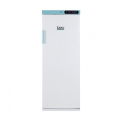 Lec LSFSR288UK Solid-Door Laboratory Refrigerator (288L)