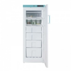 Lec LSF232UK Solid-Door Freestanding Laboratory Freezer (232L)