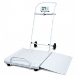 Marsden M-620BT Professional Wheelchair Scale with Bluetooth