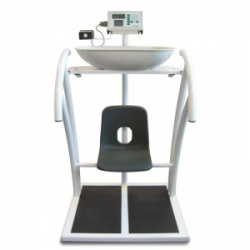 Marsden M-700BT Baby, Toddler and Adult Scale with Bluetooth