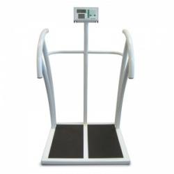 Marsden M-800 High Capacity Handrail Scale